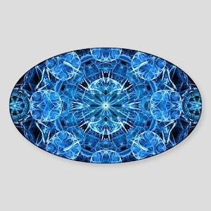 Luminesence Mandala Sticker