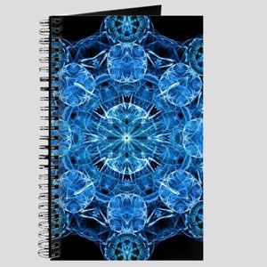 Luminesence Mandala Journal