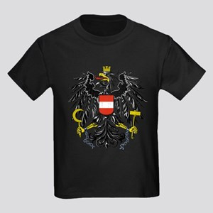 Austria Coat Of Arms T-Shirt