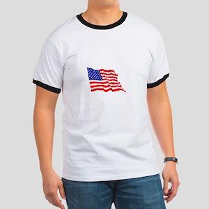 10x10_trans_keep_america_free T-Shirt