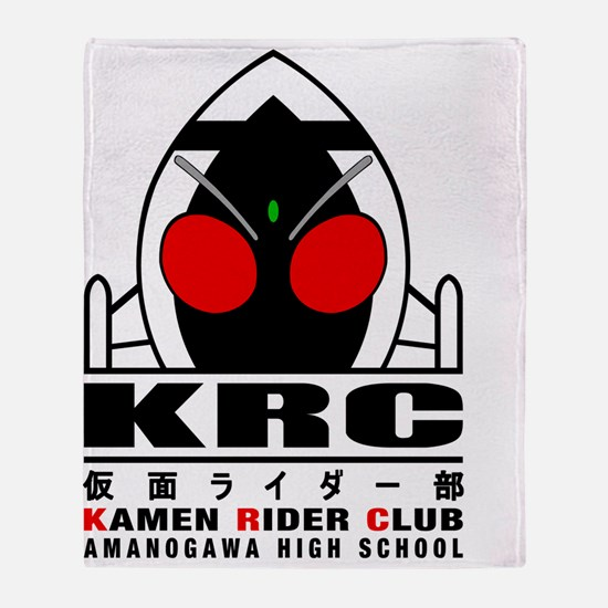 Cute Ouran high school host club Throw Blanket