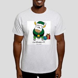 Christmoos Elf T-Shirt