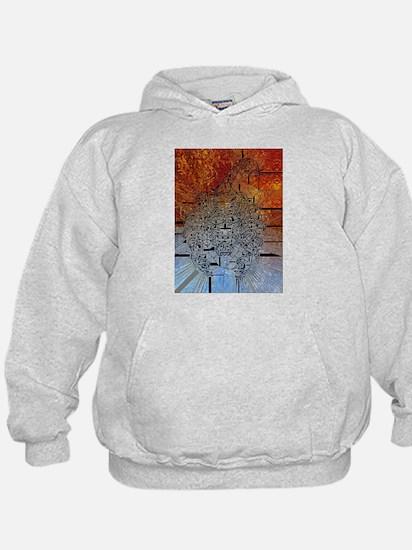 Scorpio Glass Sweatshirt