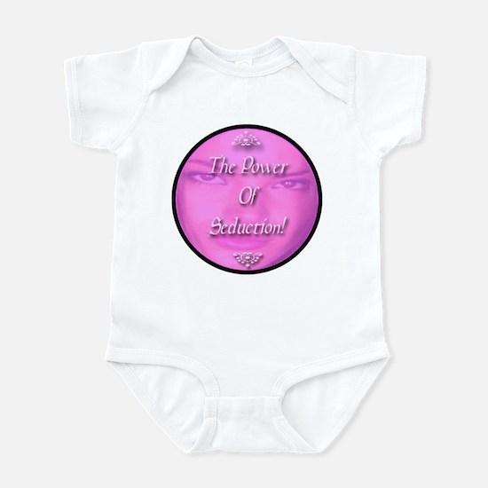 The Power Of Seduction! Infant Bodysuit