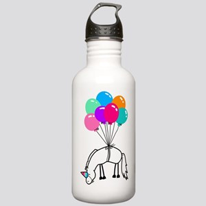 I am a Unicorn Stainless Water Bottle 1.0L