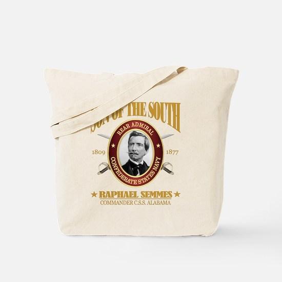 Raphael Semmes (SOTS2) Tote Bag