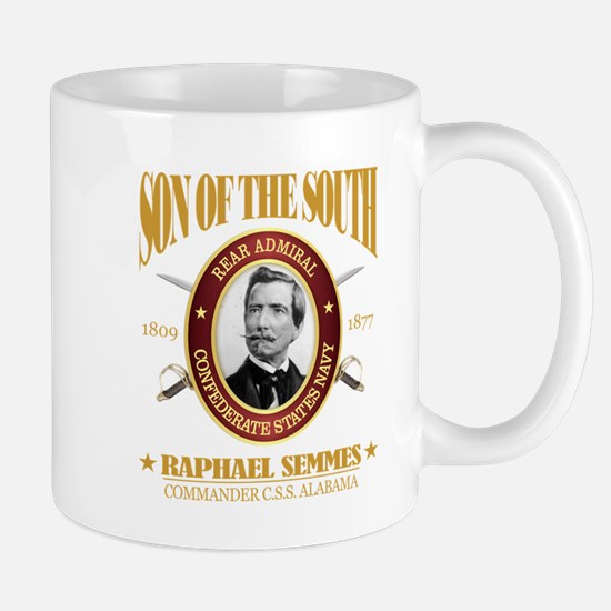 Raphael Semmes (SOTS2) Mugs