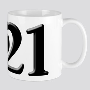 3?21 Down Syndrome Awareness Mugs