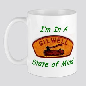Gilwell Large Mugs