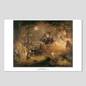 John Lamb 'Primus' Postcards (Package of 8)