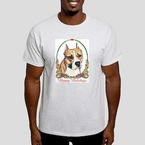 / Holiday Am Staff T-Shirt