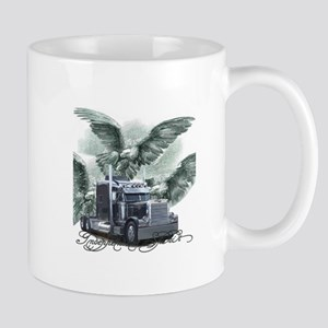 Independence Day Stainless Steel Travel Mugs