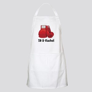 Boxing gloves Apron