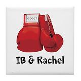 Boxing Coasters