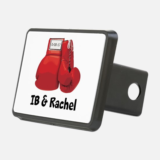 Boxing Gloves Hitch Cover