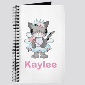 Kaylee's Fairy Kitten Journal