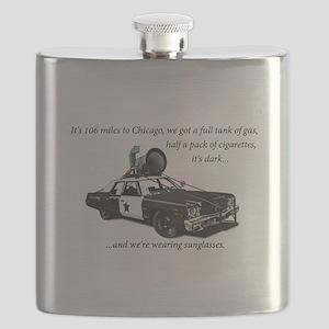 Bluesmobile Flask