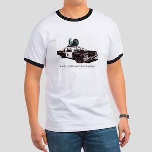 Bluesmobile T-Shirt