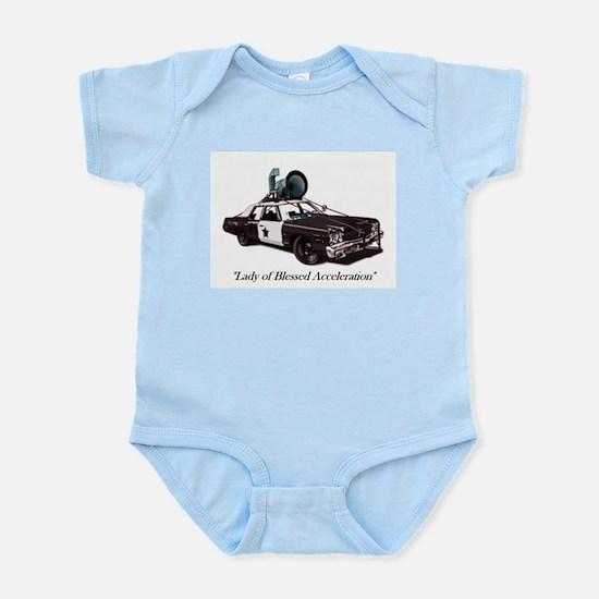 Bluesmobile Body Suit