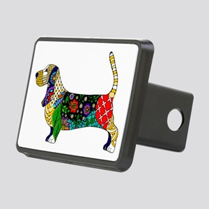 Basset Hitch Cover