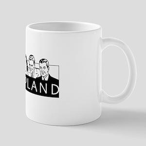 Trumpland Mugs