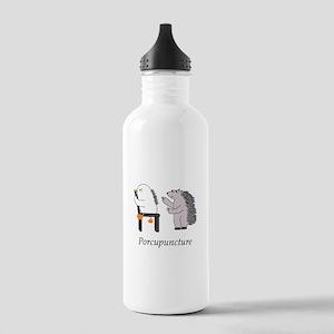 Porcupine Doctor Water Bottle