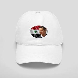 Bashar al-Assad Cap
