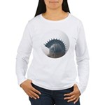 Sea Monsters Long Sleeve T-Shirt