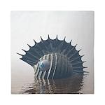 Sea Monsters Queen Duvet