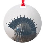 Sea Monsters Ornament