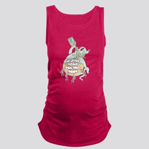 I'm Just Here For The Boos T Shirt Tank Top