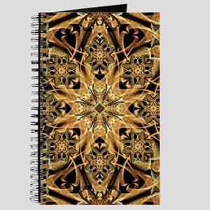 Journey Mandala Journal