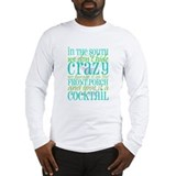 Southern Long Sleeve T-shirts