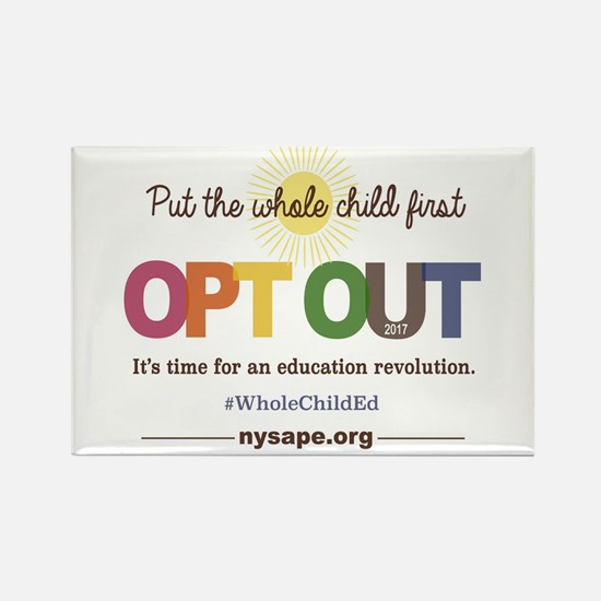 Square 2017 Opt Out Magnets