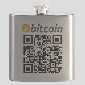 Bitcoin QR Code Flask