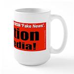 Question Media Large Mug