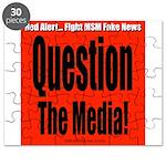 Question Media Puzzle