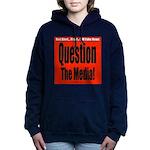 Question Media Women's Hooded Sweatshirt
