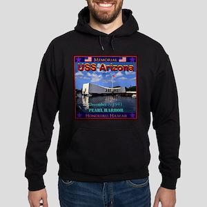 USS Arizona Sweatshirt