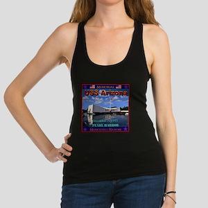 USS Arizona Tank Top
