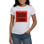 Question Media Women's T-Shirt