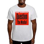 Question Media Light T-Shirt