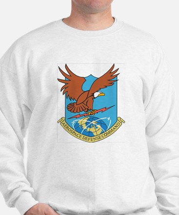 Cute Air defense command Sweatshirt