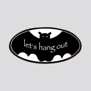 Let's Hang Out Patch