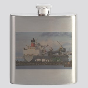 General cargo ship Flask