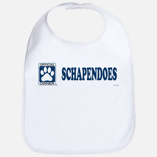SCHAPENDOES Bib