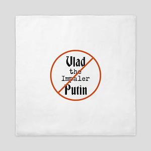 Vlad the impaler, Putin Queen Duvet