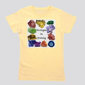 Geology Rocks 12 T-Shirt