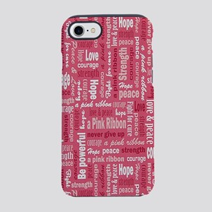 Awareness iPhone 8/7 Tough Case