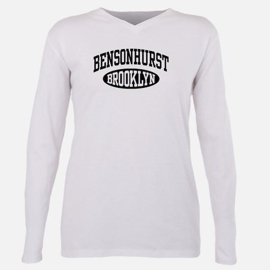 Bensonhurst Brooklyn T-Shirt